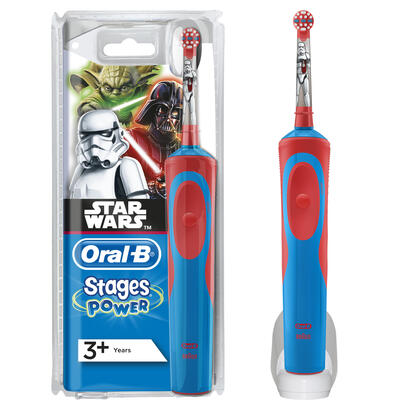 braun-cepillo-dental-infantil-oral-b-stages-star-wars-cabezal-giratorio-filamentos-extrasuaves