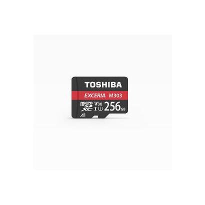 micro-sd-toshiba-256gb-exceria-clase-10-con-adaptador-u3-v30-r98-w65-pro-a1