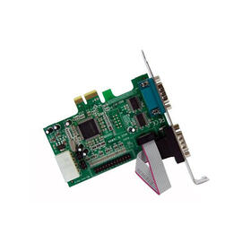 startech-tarjeta-pci-express-2-puertos-serie-y-1-paralelo-rs232-uart-16550a-pex2s5531p
