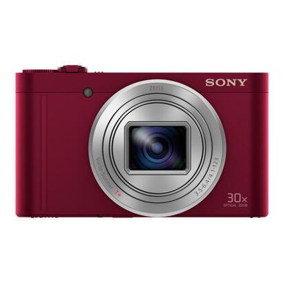 sony-dscwx500r-camara-de-fotos-compacta-182mp-zoom-30x-roja