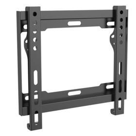 iggual-soporte-tv-23-42-35kg-pared-fijo-negro