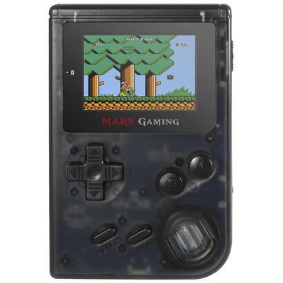 mars-gaminga-consola-portatil-mrbb-con-151-juegos-clasicos-lector-microsda