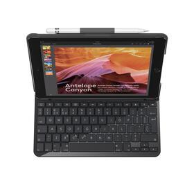 logitech-slim-folio-teclado-para-tablet-negro-qwerty-espaaol-bluetootha-920-009022