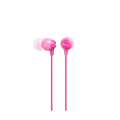 sony-mdrex15appi-rosa-auriculares-con-microfono