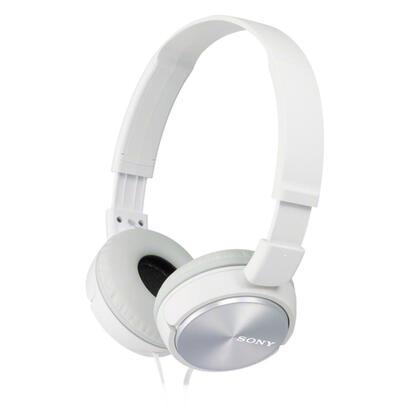 sony-auriculares-de-diadema-hi-fi-blancos