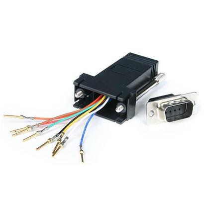 startech-adaptador-conversor-modular-serie-db9-a-rj45-mh-negro-gc98mf