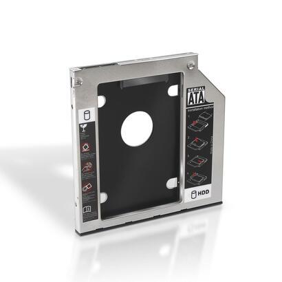 gembird-adaptador-portatil-para-sustituir-dvd-95mm-por-hdssd-de-25-7mm-sata