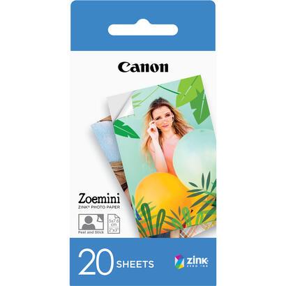 papel-fotografico-canon-zp-2030-20-hojas-zink-para-zoemini