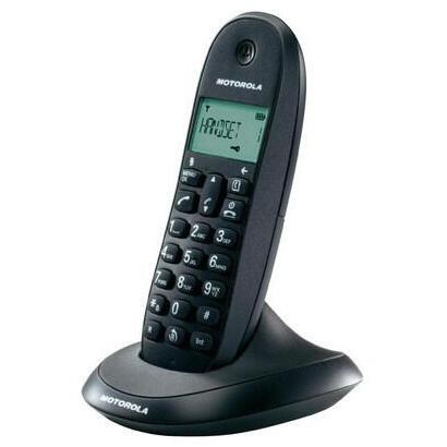 telef-inalambrico-dect-digital-motorola-c1001lb-negropantalla-retroiluminadamanos-libres50conta-107c1001lb