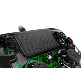 gamepad-nacon-ps4-cristal-verde-cable-3mtouchpadluz-ledentrada-auricular-ps4ofcpadclgreen