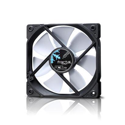 fractal-ventilador-caja-dynamic-x2-gp-12-blanco-120mm-fractal-design-dynamic-gp-12-carcasa-del-ordenador-ventilador-12-cm-1200-r