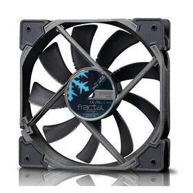 fractal-ventilador-caja-venturi-hf-12-120mm-fractal-design-venturi-hf-12-carcasa-del-ordenador-ventilador-12-cm-1100-rpm-1400-rp