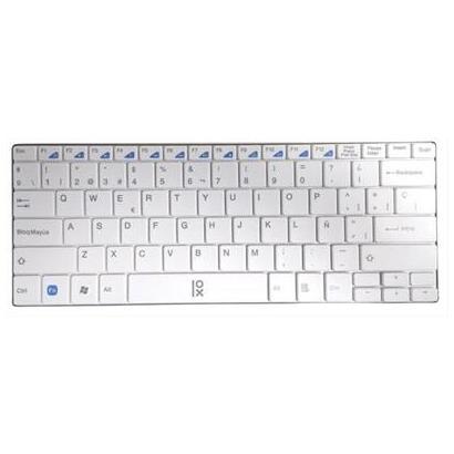 primux-teclado-slim-mini-wireless-blanco-t2w