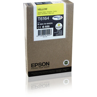 tinta-original-epson-t616400-amarillo-color-bussiness-b310n-3500-paginas-c13t616400