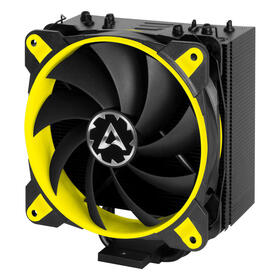arctic-ventilador-cpu-freezer-33-esports-one-amarillo-arctic-freezer-33-esports-one-procesador-enfriador-lga-1150-zocalo-h3-lga-