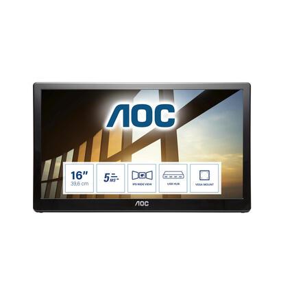 monitor-aoc-156-i1659fwux-porttil1920-x-1080-full-hd-1080pips220-cdm70015-msusbnegro-piano