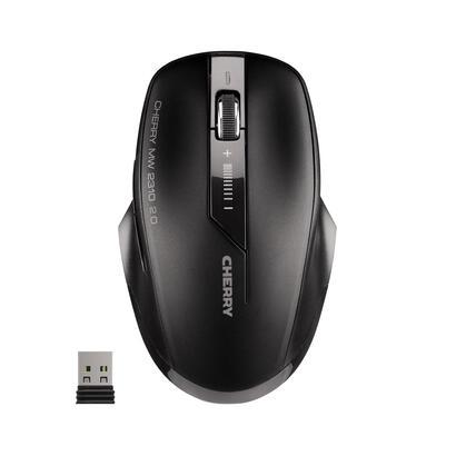 cherry-raton-mw-2310-wireless-20-negro