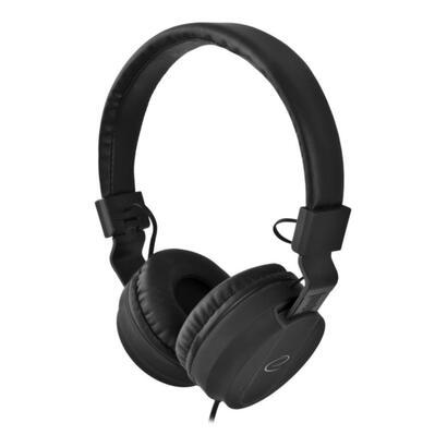 auriculares-con-microfono-esperanza-bongo-eh212k-color-negro