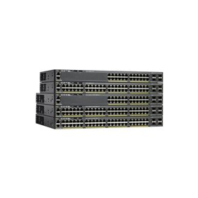reacondicionado-catalyst-2960-x-48-gige-poe-370w-4-x-1g-sfp-lan-base
