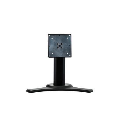 hanns-peana-pivotante-giratoria-y-regulable-en-altura-para-monitor-ajustable-a-soporte-vesa-100x100mm-y-75x75mm