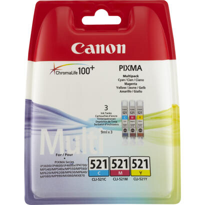 tinta-original-canon-multipack-cli-521-pixma-3600-4600-4700-mp540-550-560-620-630-640-980-mx860-870-blister