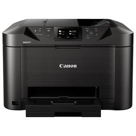 multifuncion-canon-wifi-con-fax-maxify-mb5150-24155-ipm-duplex-scan-doble-cara-adf-usb-lan-casete-250-hojas-pgi2500xl-bkcmy