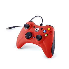 gamepad-nacon-pc-pcgc-100red-2-joysticks6-botones2-gatilloscrucetacon-cable-pcgc-100red