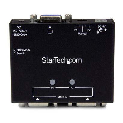 multiplexor-startech-svga-2-monitores-x-1-pc