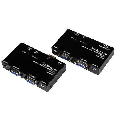 startech-extensor-video-vga-y-audio-por-cable-cat5