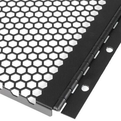 startech-panel-ciego-ventilado-6u-con-bisagra