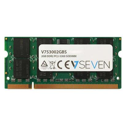 memoria-v7-sodimm-ddr2-2gb-667mhz-pc5300