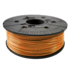bobina-filamento-abs-color-sun-orange-600gr-con-chip-para-rellenar-cartuchos-xyz-davinci-10-pro
