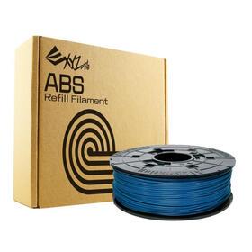 bobina-filamento-abs-color-steel-blue-600gr-con-chip-para-rellenar-cartuchos-xyz-davinci-10-pro
