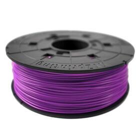 cartucho-filamento-abs-color-purple-600gr-para-impresoras-xyz-davinci-10-pro