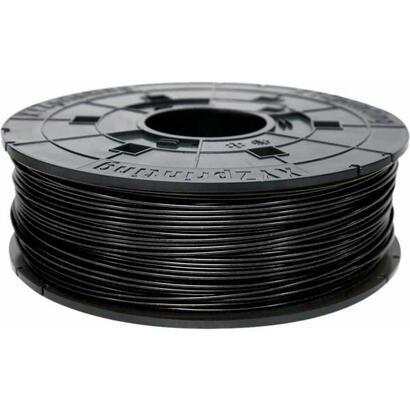 bobina-filamento-pla-color-black-600gr-para-impresoras-xyz-modelos-junior-mini-nano