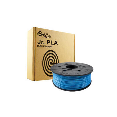 bobina-filamento-pla-color-clear-blue-600gr-para-impresoras-xyz-modelos-junior-mini-nano