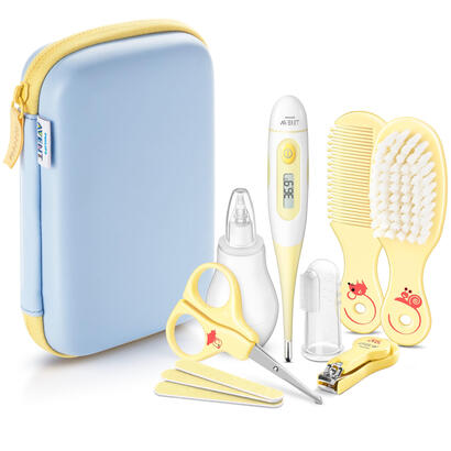 philips-avent-sch400-baby-care-setjuego-de-termmetros-infantiles