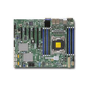 supermicro-x10srh-cln4fplaca-baseatxzcalo-lga2011-v3c612usb-304-x-gigabit-langrficos-en-la-placapara-sc732-i-500b-sc743-t-665b-s