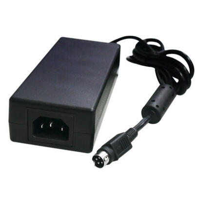 qnap-accesorio-pwr-adapter-120w-a01-qnap-pwr-adapter-120w-a01-120-w-interior-negro-59-mm-137-mm-34-mm