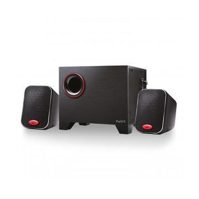 ewent-speaker-set-21-subwoofer-11w-rms-ewent-ew3505-21-canales-15-w-universal-negro-giratorio-25-w