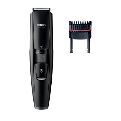 philips-beardtrimmer-bt520016-barbero-electrico