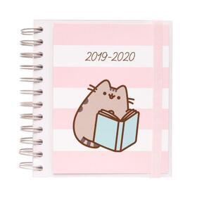 agenda-escolar-erik-adpm1917-dp-m-pusheen-gold-1416cm-sept-19junio-2020-300pag-80g-regla-marcapaginas-laminas-separadoras-pegati