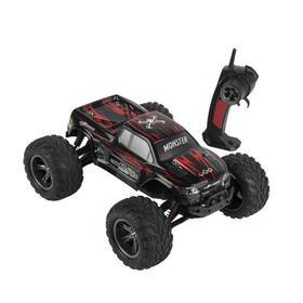 ugo-car-monster-45kmh-emisor-24ghz-baterias-3xaaa-escala-112-negro