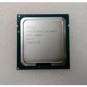 ocasion-intel-xeon-e5-2403v2-18-ghz-4-cores-4-threads-10-mb-cache-lga1356-socket-for-proliant-dl360e-gen8
