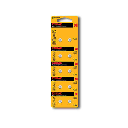 kodak-pila-boton-alcalina-ag10-lr54-lr1130-10-uds