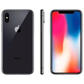 ocasion-apple-iphone-x-64gb-gris-espacial-reacondicionado-cpo-movil-4g-58-super-retina-oled-hdr6core64gb3gb-ram12mp12mp7mp