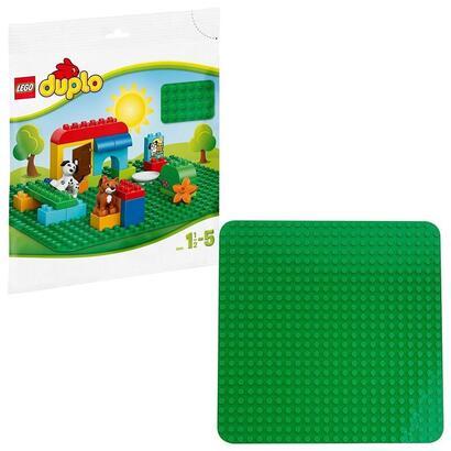 lego-duplo-plancha-verde-para-construir-2304