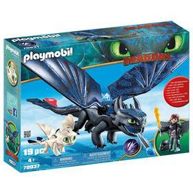 playmobil-dragons-hipo-y-desdentao-con-bebe-70037