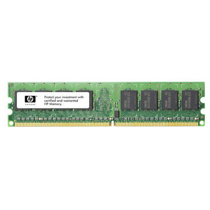 ocasion-hpe-ddr2-4-gb-dimm-240-pin-667-mhz-pc2-5300-registered-ecc
