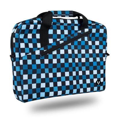 maletin-monray-ginger-chess-para-portatiles-hasta-156-396cm-nylon-2-compartimentos-bolsillo-cinta-para-trolley